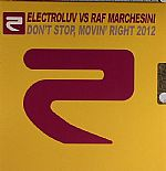 Don't Stop Movin Right 2012