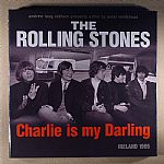 Charlie Is My Darling: Ireland 1965