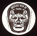 Mexican War EP