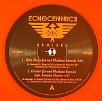 The Echocentrics Remixes