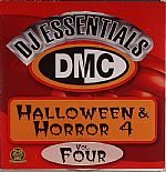 DMC DJ Essentials Halloween & Horror Vol 4 (Strictly DJ Only)