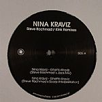 Ghetto Kraviz (Steve Rachmad/Kink remixes)