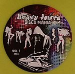 Heavy Joints Disco Mania Vol 1