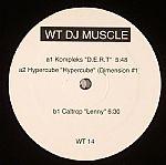 DJ Muscle Part 1