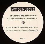 DJ Muscle Part 2