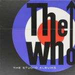 The Studio Albums (remastered)