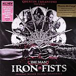 Quentin Tarantino Presents The Man With The Iron Fists (Soundtrack)