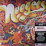 Nuggets: The Original Artyfacts From The First Psychedelic Era 1965-1968 (40th Anniversary Edition)