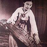 Scattered Melodies: Korean Kayagum Sanjo