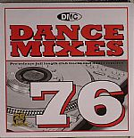 Dance Mixes 76 (Strictly DJ Only)