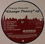 Change Theory EP