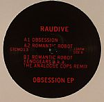 Obsession EP