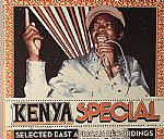 Kenya Special: Selected East African Recordings From The 1970's & '80's