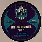 EMOTION II EMOTION - EIIE I
