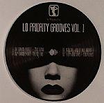 Lo Priority Grooves Vol 1