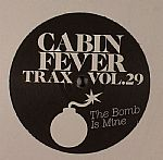 CABIN FEVER - Cabin Fever Trax Vol 29
