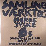 Den Norrejyske Os Storokester For Oplost Monstermusik
