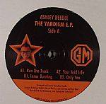The Yardism EP