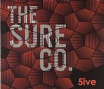 The Sure Co 5ive (mini album)