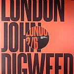 John Digweed Live In London Vinyl 2/6