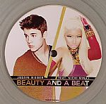 Beauty & A Beat (remixes)