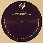Adventures In 4x4 EP