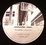 Essentials Vol 1: Back Shuffle EP