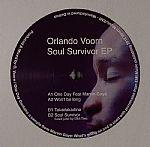 Soul Survivor EP
