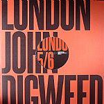 John Digweed Live In London Vinyl 5/6