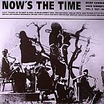 Now's The Time: Deep German Jazz Grooves Vol 2 1957-1969