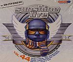 Sunshine Live Vol 44