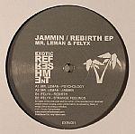 Jammin/Rebirth EP