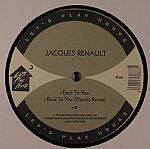 Jacques RENAULT - Back To You