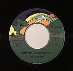 Children Of The Ghetto (Linval Thompson - I Love Marijuana Riddim)