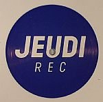 Jeudi's Friends EP Volume 2