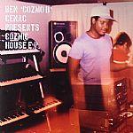 Cozmic House EP