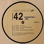 Caveman EP