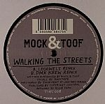 Walking The Streets (remixes)