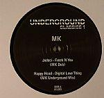 Underground Classics 1