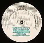 BOOKWORMS/STEVE SUMMERS - Confused House 1