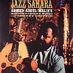 Jazz Sahara: Ahmed Abdul Malik's Middle Eastern Music