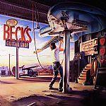 Jeff Becks Guitar Shop