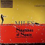 Sketches Of Spain (mono)