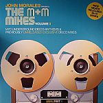 The M&M Mixes Volume 3 Part A: NYC Underground Disco Anthems & Previously Unreleased Exclusive Disco Mixes