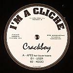 Crackwood EP