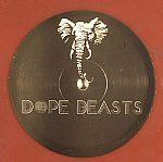 Dope Beasts Vol 1