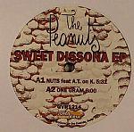 Sweet Dissona EP