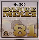 Dance Mixes 81 (Strictly DJ Only)