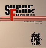 Super Funk Breaks Lesson 5-6 : Muro's High Power Play