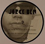 The Balearic Sound Of Jorge Ben